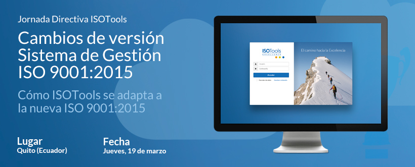 cambios iso 9001:2015