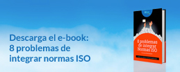 Ebook Integrar normas iso