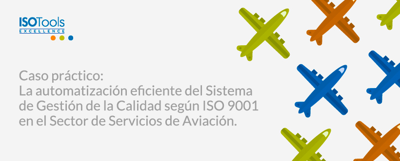 webinar9001 sector aviacion