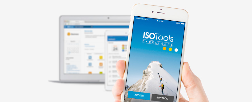 ISOTools Mobile